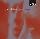 Grieg Trio Plays Beethoven, Thoresen