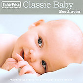 Various Artists: Classic Baby: Beethoven