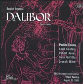Smetana: Dalibor
