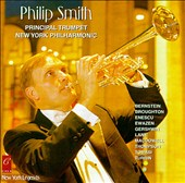 Philip Smith, Principal Trumpet, New York Philharmonic