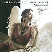 Art Farmer/Tommy Flanagan: Stablemates