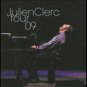 Julien Clerc: Tour 09