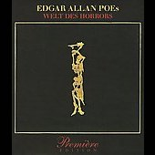 Various Artists: Edgar Allan Poes Welt Des Horrors