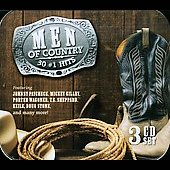 Various Artists: Men of Country