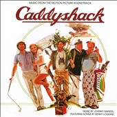 Original Soundtrack: Caddyshack