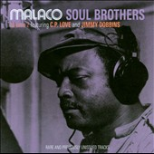 Jimmy Dobbins/C.P. Love: Malaco Soul Brothers, Vol. 2