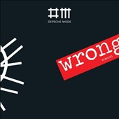 Depeche Mode: Wrong [Single]