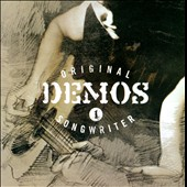Various Artists: Original Songwriter Demos, Vol. 1