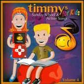 Various Artists: Sunday School & Action Songs, Vol. 4