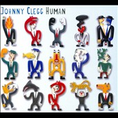 Johnny Clegg: Human [Digipak]