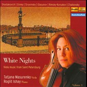 White Nights, Vol. 1