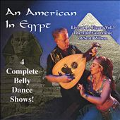Scott Wilson (Belly Dance Music): An American in Egypt *
