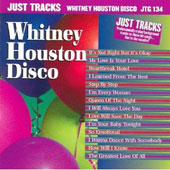 Karaoke: Karaoke: Whitney Houston Disco