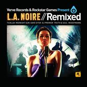 Various Artists: L.A. Noire//Remixed