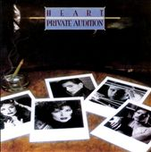 Heart: Private Audition