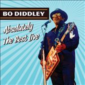 Bo Diddley: Absolutely the Best Live