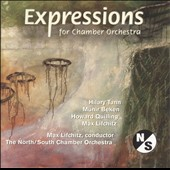 Expressions / Music for Chamber Orchestra by American Composers