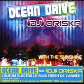 Ocean Drive: With the Sunshine