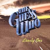 The Guess Who: Lonely One