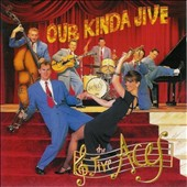 The Jive Aces: Our Kinda Jive