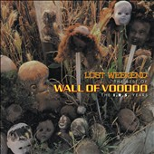 Wall of Voodoo: Lost Weekend: The Best of Wall of Voodoo - The I.R.S. Years