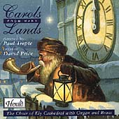 Carols from Many Lands / Paul Trepte, David Price, et al