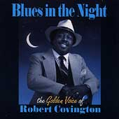 Robert Covington: The Golden Voice of Robert Covington
