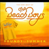 The Beach Boys: Sounds of Summer: The Very Best of the Beach Boys [X-Large T-Shirt] [Box]