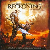 Grant Kirkhope: Kingdoms of Amalur: Reckoning [Soundtrack]