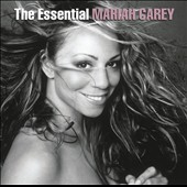 Mariah Carey: Essential Mariah Carey [2012 2CD]