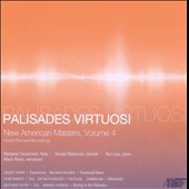 New American Masters, Vol. 4 / Palisades Virtuosi