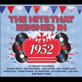 Various Artists: The Hits That Reigned in 1952