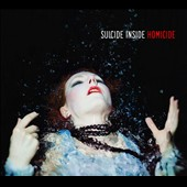 Suicide Inside: Homicide [Limited] [Limited]