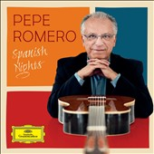 Spanish Nights / Pepe Romero, guitar