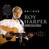 Roy Harper: Live in Concert at Metropolis Studios, London [Digipak]