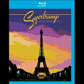 Supertramp: Live in Paris '79 [Blu-Ray]