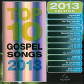Various Artists: Maranatha!: Top 10 Gospel Songs 2013
