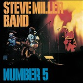 Steve Miller Band (Guitar): Number 5 [Special Edition]