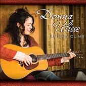 Donna Ulisse: An Easy Climb