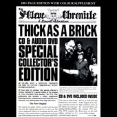 Jethro Tull: Thick as a Brick [40th Anniversary] [CD/DVD]