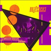 Buzzcocks: Different Kind of Tension [Bonus CD]