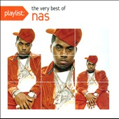 Nas: Playlist: The Very Best of Nas [Clean]