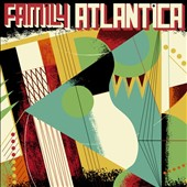 Family Atlantica: Family Atlantica [Digipak]