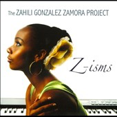 The Zahili Gonzalez Zamora Project: Z-isms [Single]