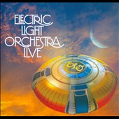 Electric Light Orchestra: Live [Bonus Track] [Digipak]