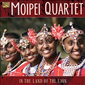 The Moipei Quartet: In the Land of the Lion