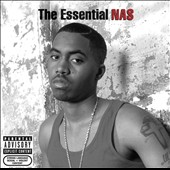 Nas: Essential [Clean] [PA]