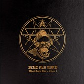Blut Aus Nord: What Once Was - Liber I [Digipak]