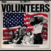 Jefferson Airplane: Volunteers [Digipak]