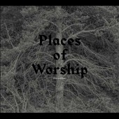 Arve Henriksen: Places of Worship [Digipak]
